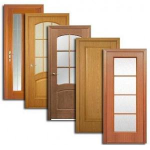 Двери, дверные блоки Грибановского