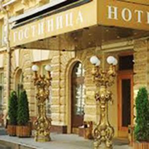 Гостиницы Грибановского