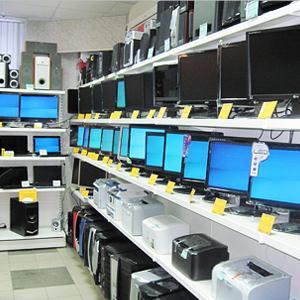 Компьютерные магазины Грибановского