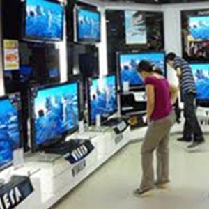 Магазины электроники Грибановского