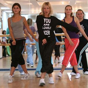 Школы танцев Грибановского