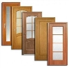 Двери, дверные блоки в Грибановском