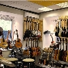 Музыкальные магазины в Грибановском