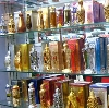 Парфюмерные магазины в Грибановском