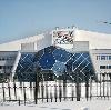 Спортивные комплексы в Грибановском