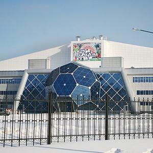 Спортивные комплексы Грибановского