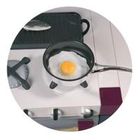 Ресторан Хопер - иконка «кухня» в Грибановском